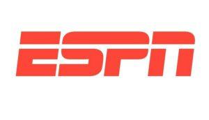 ESPN filmando en Rusia